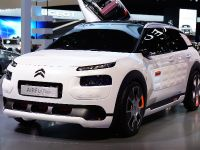 Citroen Airflow Paris 2014