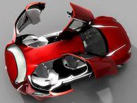 Citroen C-Metisse Concept 2006