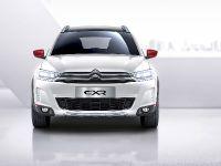 Citroen C-XR Concept