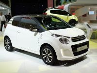 Citroen C1 Paris 2014