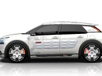 Citroen C4 Cactus AIRFLOW 2L Concept