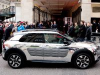 Citroen C4 Cactus Chrome Edition