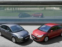 Citroen C4 - Dynamic Upgrade