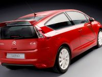 Citroen C4 by Loeb Special Edition