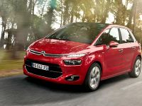 Citroen C4 Picasso Technospace