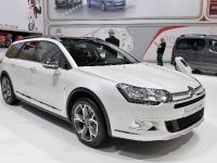 Citroen C5 Cross Tourer Geneva 2014
