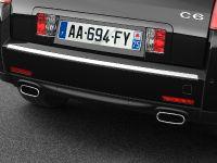 Citroen C6 HDi 240 FAP