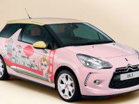 Citroen DS 3 by Benefit Concept Car