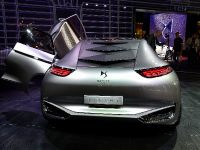 Citroen DS Divine Paris 2014