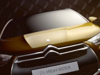 Citroen DS High Rider Concept