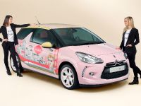 thumbs Citroen DS3 by Benefit