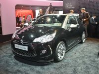 Citroen DS3 Cabrio Paris 2012