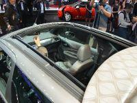 Citroen DS3 Cabrio Paris 2012