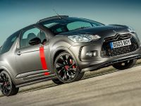 Citroen DS3 Cabrio Racing Ultra-Limited Edition