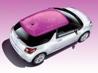 Citroen DS3 Fuchsia Pink