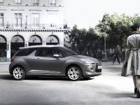 Citroen DS3 Grey Matter