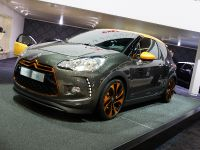 Citroen DS3 Racing Geneva 2010