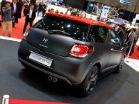 Citroen DS3 Racing Geneva 2012
