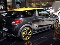 Citroen DS3 Racing Paris 2010