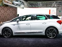 Citroen DS5 Geneva 2012