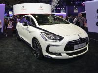 Citroen DS5 Paris 2012