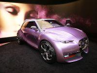 Citroen REVOLTe Concept Frankfurt 2009