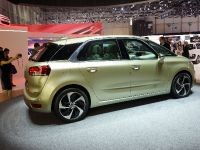 Citroen Technospace Geneva 2013