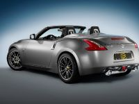 COBRA N Plus Nissan 370Z Roadster