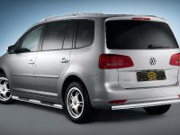 thumbs Cobra Volkswagen Touran
