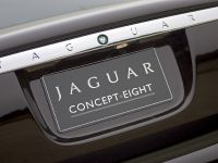 Jaguar Concept Eight 2004