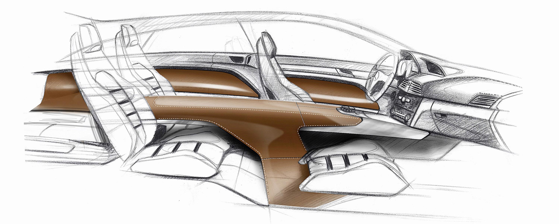 Mercedes-Benz показывает, исследовательский проект myCOMAND - революция на приборной панели - фотография №8