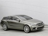 Mercedes-Benz ConceptFASCINATION
