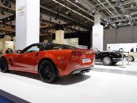 Corvette ZR1 Frankfurt 2011