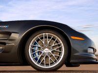 Chevrolet Corvette ZR1 2009