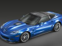 Chevrolet Corvette ZR1 2009