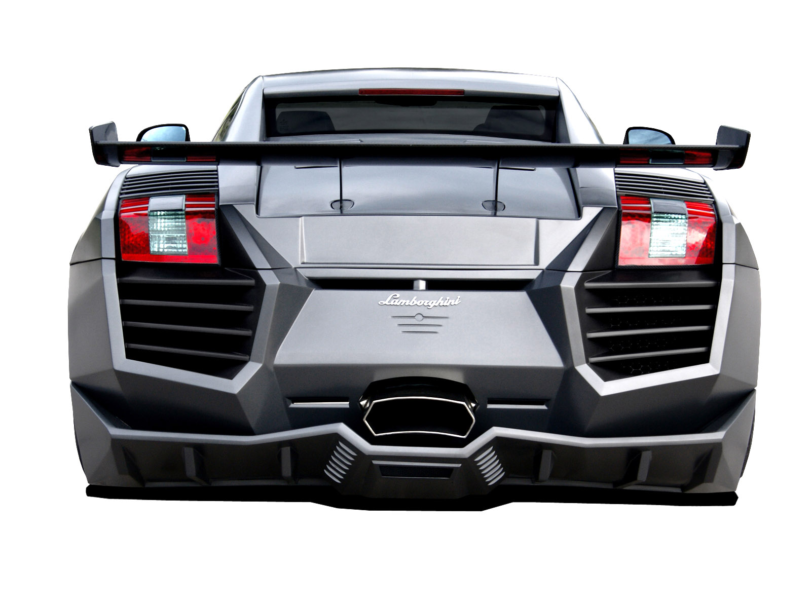 Cosa Design Lamborghini Gallardo - фотография №7