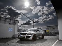 CoverEFX Volkswagen Touareg W12 Sport Edition