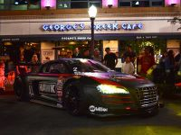 CRP Racing Audi R8 LMS ultra