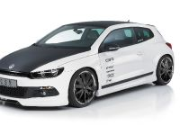 CSR Automotive Volkswagen Scirocco