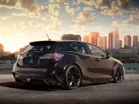Five Axis Lexus CT 200h
