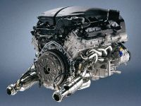 Cutting-edge F1 technology for production models