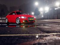 D2Forged Audi TT-S XL3