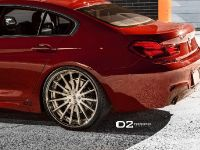 D2Forged BMW 650i Gran Coupe CV15