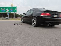 D2Forged BMW Alpina CV2 Deep Concave