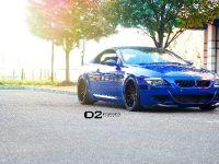 D2Forged BMW M6 CV11 Deep Concave