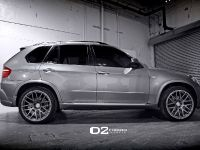 D2Forged BMW X5