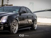 D2Forged Cadillac CTS-V FMS-11