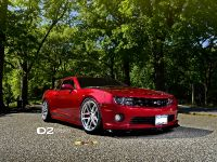 D2Forged Chevrolet Camaro SS MB1