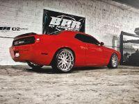 D2Forged Dodge Challenger SRT8