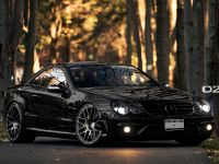 D2Forged Mercedes-Benz SL55 MB1